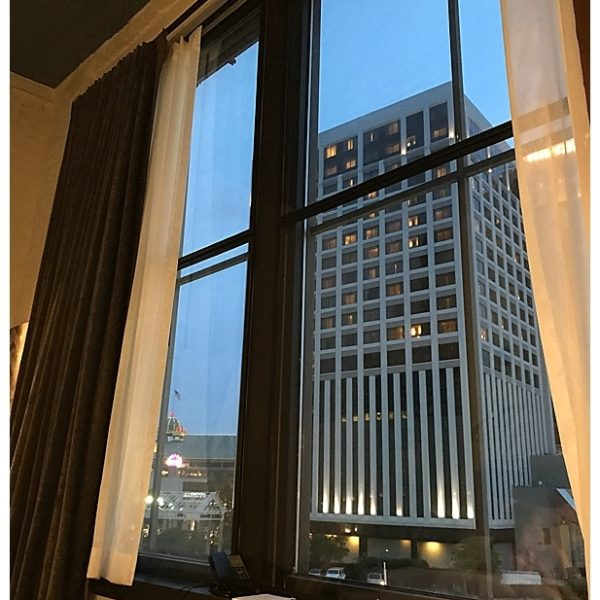 Where to lay your head while in New Orleans–the Old No. 77 Hotel and Chandlery