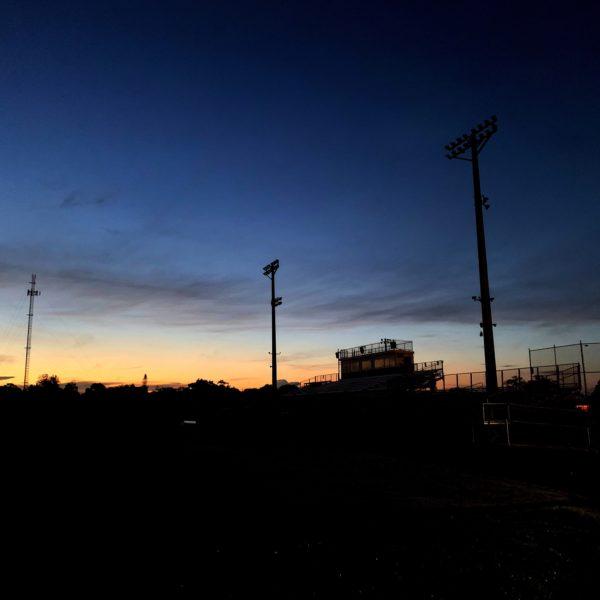 Seminole Sunrise